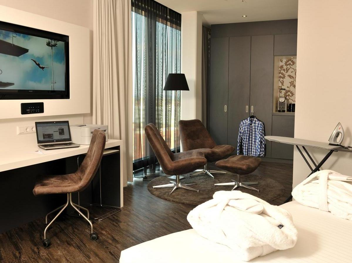 Privilege Room Cityview